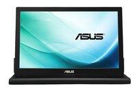 <p>Монітор 15.6'' ASUS MB169B + (90LM0183-B01170)</p>