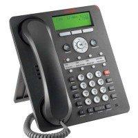 Проводной IP-телефон Avaya 1608-I IP DESKPHONE ICON ONLY