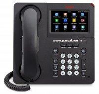 Проводной IP-телефон Avaya 9641G icon only