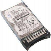 "Накопитель HDD для сервера IBM 2.5"" SAS 300GB 10K 6Gbps SFF G2HS HDD (90Y8877_)"