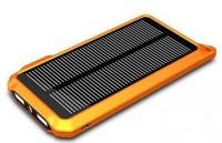Солнечная батарея PowerPlant PB-SS002 10000mAh