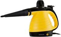 Пароочиститель Sencor SSC 3001 YL