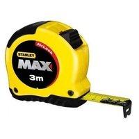 Рулетка измерительная Stanley Max 3м (0-33-918)