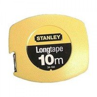 Рулетка измерительная Stanley Longtape 10м (0-34-102)