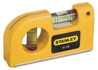 Уровень Stanley Pocket Level 87 мм (0-42-130)