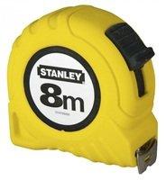 Рулетка измерительная Stanley Global Tape 8м (0-30-457)