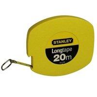 Рулетка измерительная Stanley Longtape 20м (0-34-105)