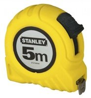 Рулетка измерительная Stanley Global Tape 5м (0-30-497)