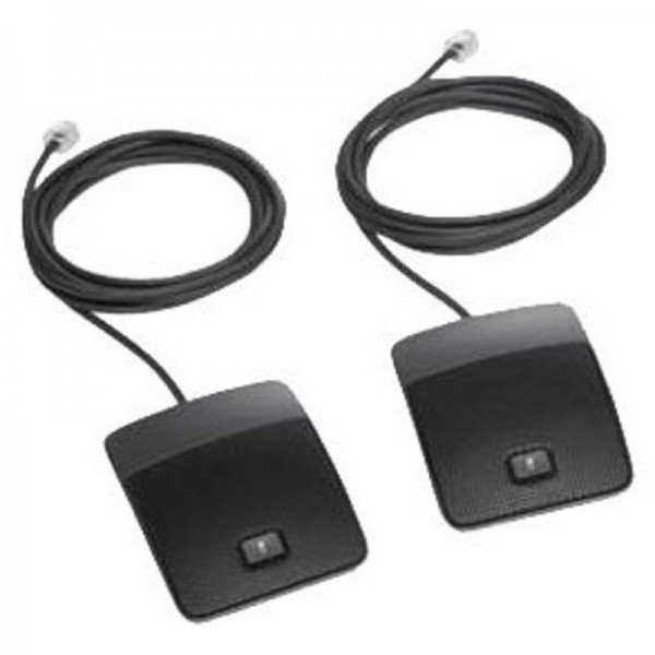 cisco Микрофон Cisco Wired Microphone Accessories for the 8831 Conference phone CP-MIC-WIRED-S=