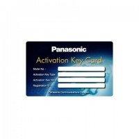 Ключ-опция Panasonic KX-NSU102X для 2 каналов встроенной голосовой почты для АТС KX-NS1000