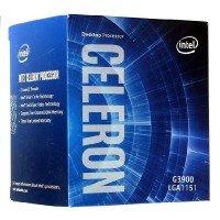 Процесор Intel Celeron G3900 2.8GHz/8GT/s/2MB (BX80662G3900) s1151 BOX