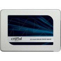 "SSD накопитель CRUCIAL MX300 750GB 2.5"" SATAIII (CT750MX300SSD1)"