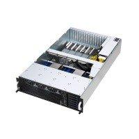 Сервер ASUS ESC8000_G3/WOD/3CEE/EN