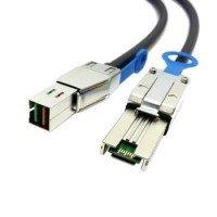 Кабель HP MiniSAS HD to MiniSAS FO 2M Cbl