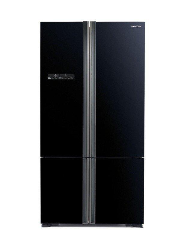 Холодильник Hitachi R-WB800PUC5GBKфото1
