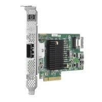 Контроллер HP H222 Host Bus Adapter (650926-B21)