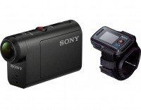 Экшн-камера SONY HDR-AS50 + пульт д/у RM-LVR3 (HDRAS50R.E35)