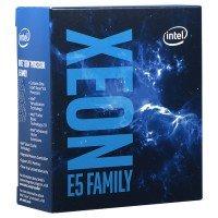 Процесор серверний Intel Xeon E5-2609V4 1.7GHz box (BX80660E52609V4)