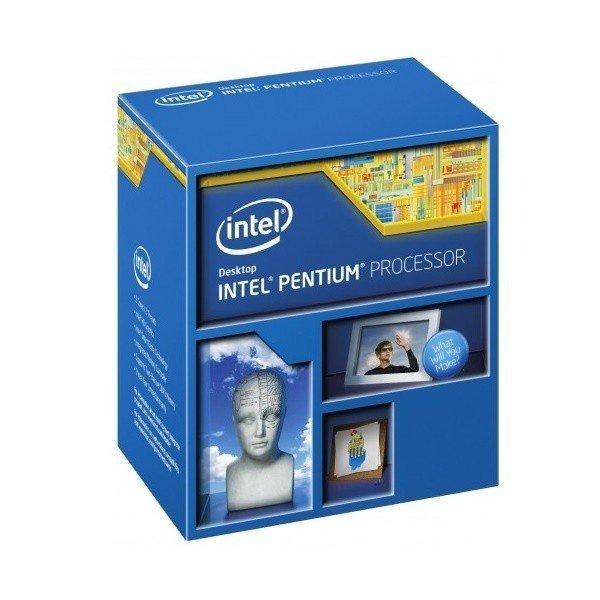 Процесор Intel Pentium G3220 3.0GHz (800-BBLK)фото