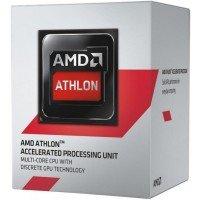 Процесор AMD Athlon X4 5370 box (AD5370JAHMBOX)