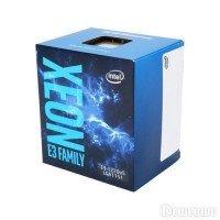 Процесор серверний Dell Xeon E3-1220v5 3.0GHz (338-BHTU)