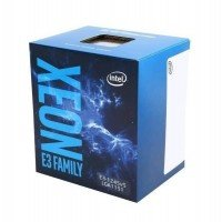 Процесор серверний Intel Xeon E3-1245V5 3.5GHz box (BX80662E31245V5)