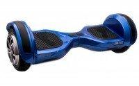 """Гироборд JUST Step&Go Urban 8"""" Blue + bag"""