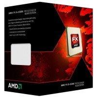 Процесор AMD FX-8350 4GHz/5200MHz/8MB (FD8350FRHKHBX) sAM3+ BOX