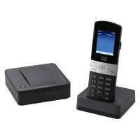 Телефон DECT Cisco Mobility Enhanced Cordless Handset REMANUFACTURED