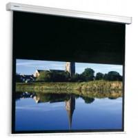 Моторизированный экран Projecta Compact Electrol 128x220 см, MW, BD 59 см