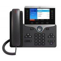 Проводной IP-телефон Cisco IP Phone 8851