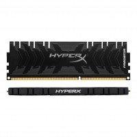 Память для ПК HyperX Predator DDR4 3000 16GB KIT XMP (HX430C15PB3K2/16)