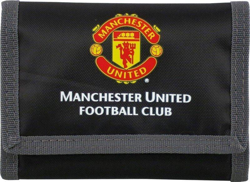 Гаманець 650 Manchester United (MU15-650K)фото