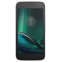Смартфон Motorola Moto G4 Play (XT1602) DS Black