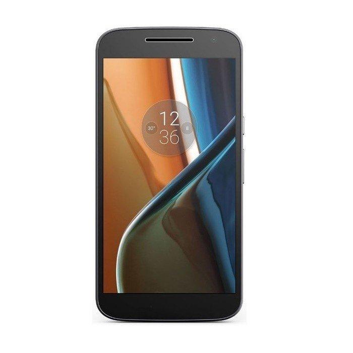 ≡ Moto G4 16 GB DS Black - купити Motorola G4 7a46448a57a88