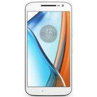 Смартфон Motorola Moto G4 (XT1622) DS White