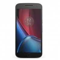 Смартфон Motorola Moto G4 Plus (XT1642) DS Black
