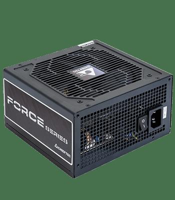 Блок питания для ПК CHIEFTEC Eco 400W (GPE-400S)