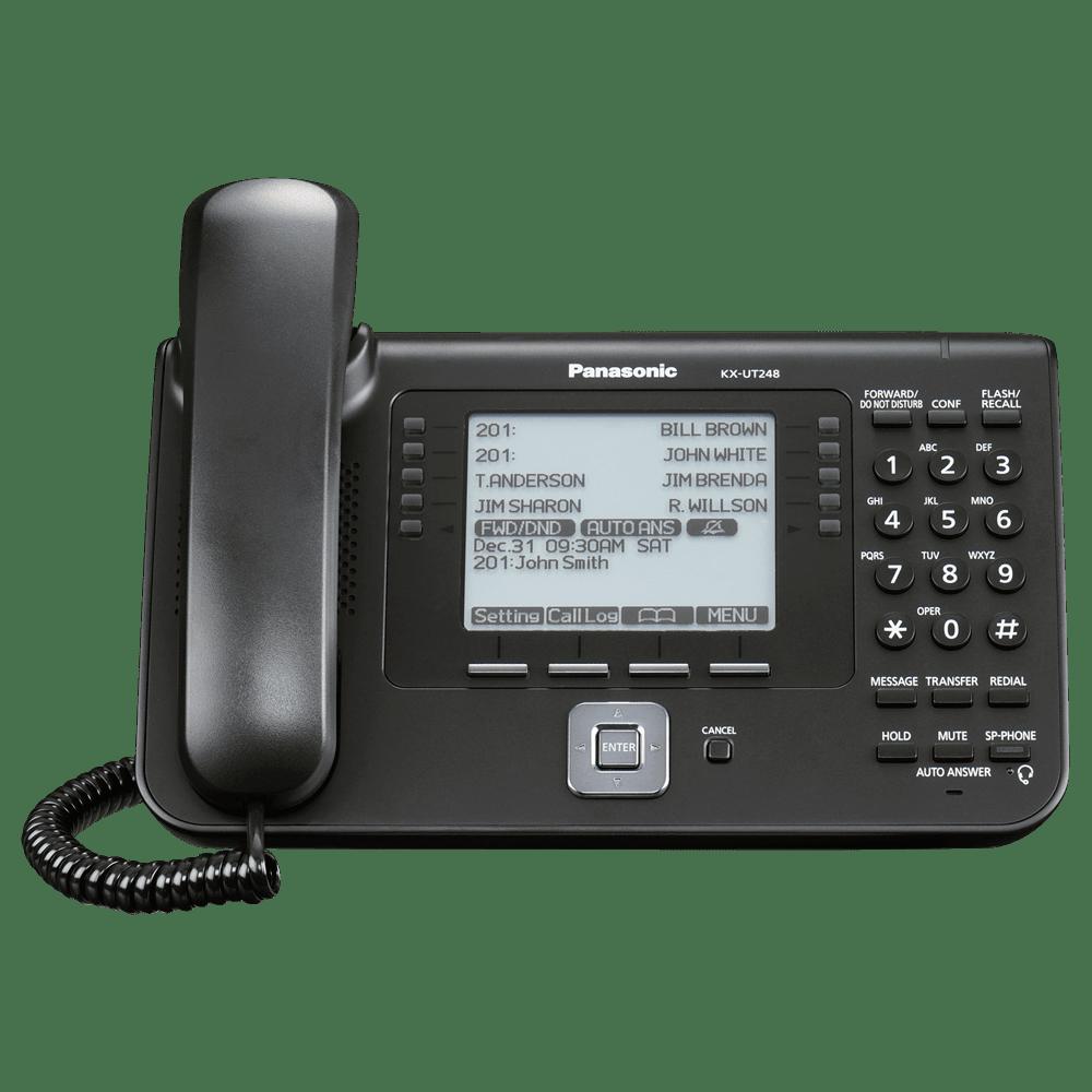 PANASONIC KX-UT248RU SIP PHONE WINDOWS 7 DRIVER DOWNLOAD
