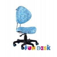 Детское кресло FunDesk SST5 Blue (SST5 Blue)