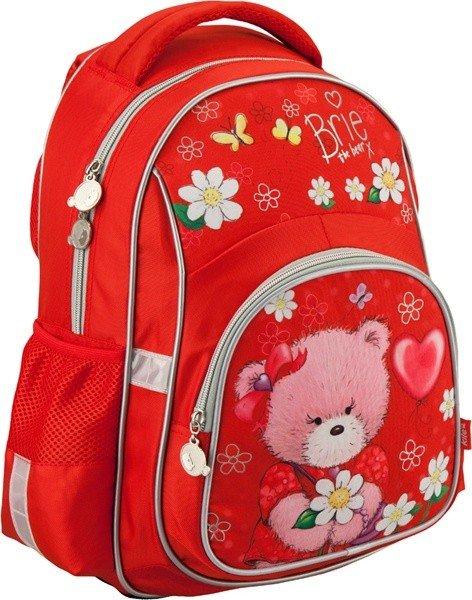 1782dd5b804a ≡ Рюкзак школьный Kite Popcorn Bear (PO16-518S) – купить в Киеве ...