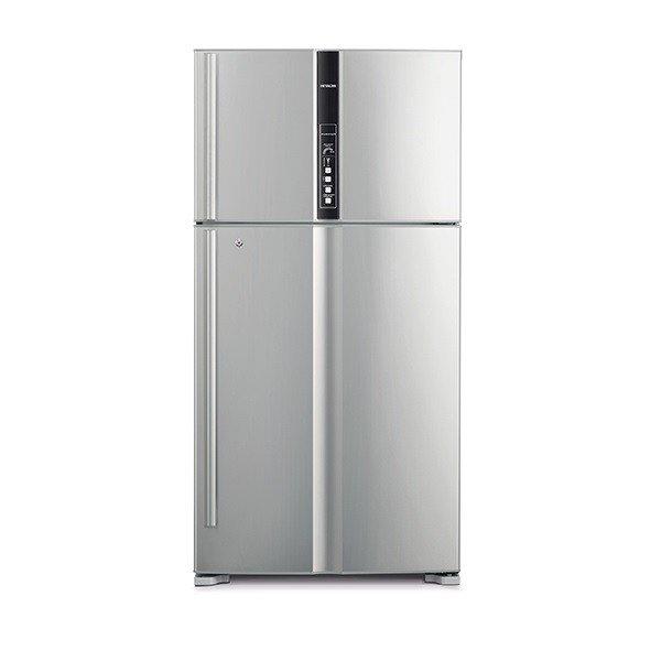 Купить Холодильники, Холодильник Hitachi R-V720PUC1KSLS