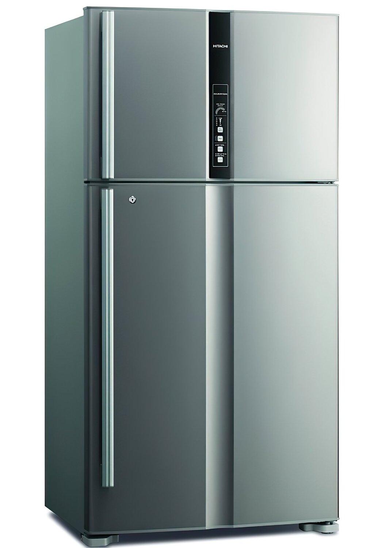 Холодильник Hitachi R-V910PUC1KXINX фото1