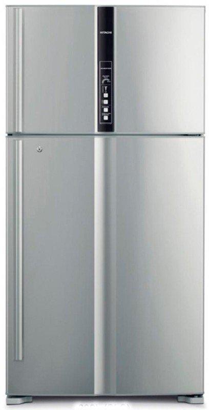 Холодильник Hitachi R-V910PUC1KSLS фото1