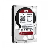 """Жесткий диск внутренний WD 3.5"""" SATA 3.0 Red Pro 2TB (WD2002FFSX)"""