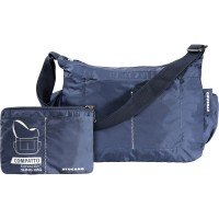 Сумка Tucano COMPATTO XL SLING BAG PACKABLE BLUE