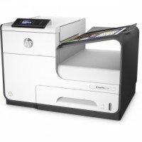 Принтер струйный HP PageWide Pro 352dw с Wi-Fi