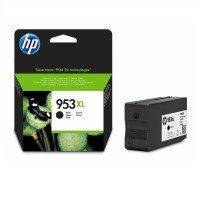 Картридж струйный HP No.953XL Officejet Pro 8210/8710/8720/8725/8730 Black, 2000 стр (L0S70AE)