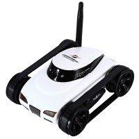 Танк-шпигун Happy Cow WiFi I-Spy Mini з камерою (HC-777-270)