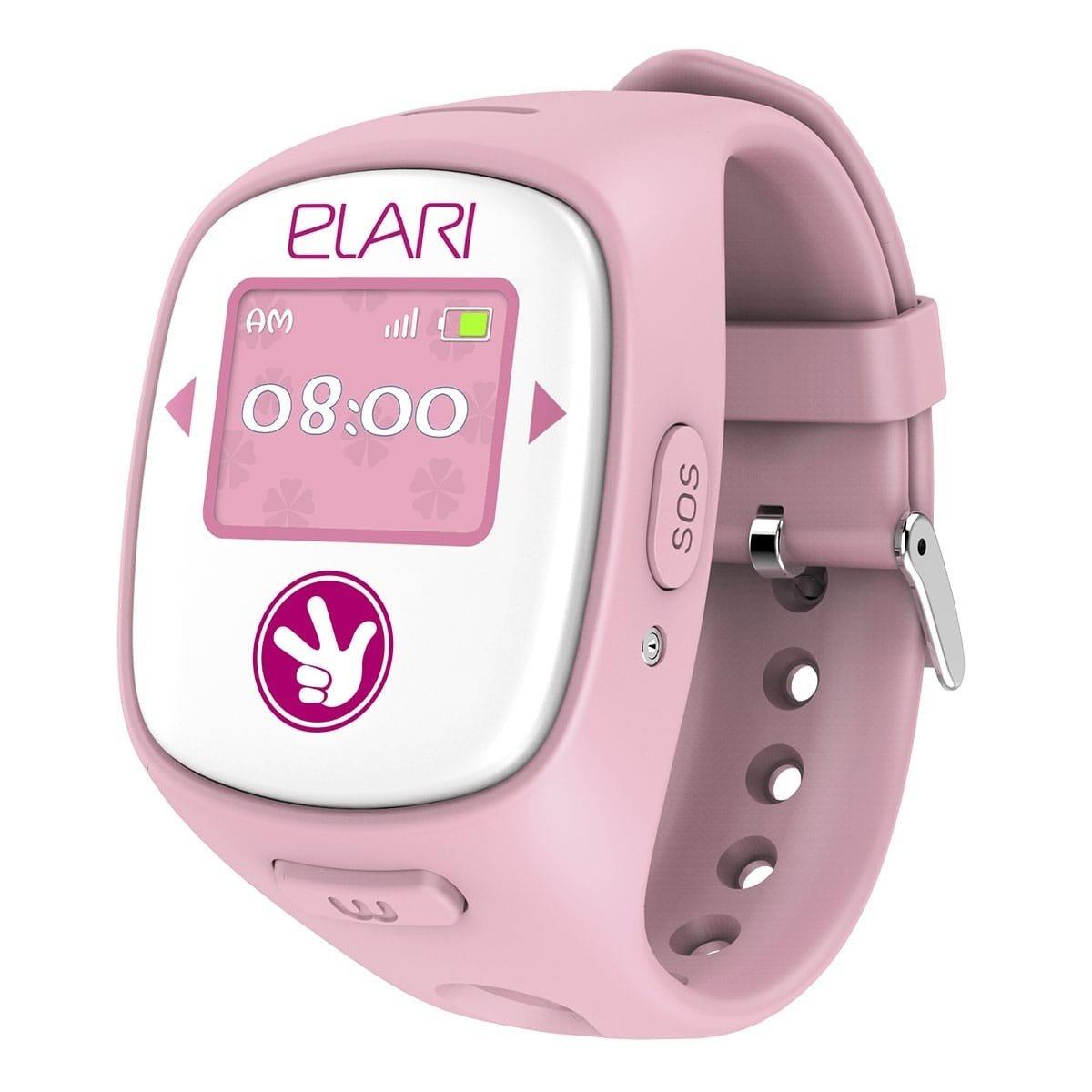 ≡ Смарт-часы FIXITIME 2 Pink – купить в Киеве   цены и отзывы a5a62e111df